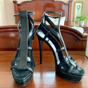 Gucci Heels Size 38 - 8 US